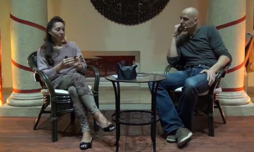 Beszélgetés a rendet hagyó(gy)szerekről (Videófelvétel)