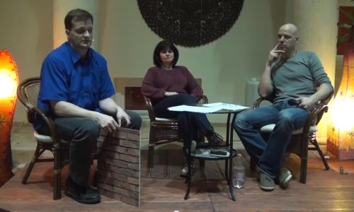 A nyelvünkben rejlő EGÉSZség <em>(Videófelvétel)</em>