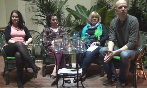 Érzelmi történeteink és a betegségek <em>(Videofelvétel)</em>
