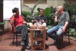 Beszélgetés az igazi kenyérről <em>(Videofelvétel)</em>